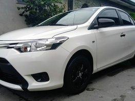 Selling Toyota Vios J 2016 Dual VVTi Manual in San Fernando