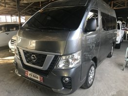 Used 2018 Nissan Nv350 Urvan Manual Diesel for sale