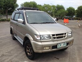 Used Isuzu Crosswind 2003 Automatic Diesel for sale
