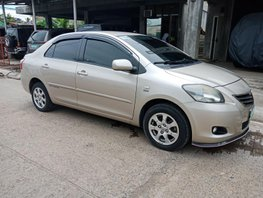 Sell Used 2012 Toyota Vios at 50000 km in Isabela