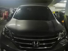 Selling Used Honda Cr-V 2014 at 45000 km in Metro Manila