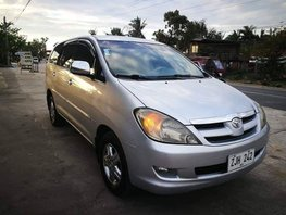 Used 2007 Toyota Innova Automatic Diesel for sale
