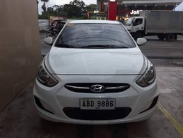 2015 Hyundai Accent Automatic Diesel for sale in Isabela