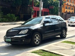 2007 Chrysler Pacifica for sale in Manila