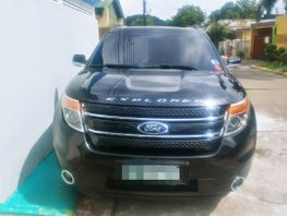 2013 Ford Explorer for sale in Angeles