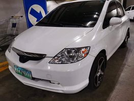 2004 Honda City for sale in Subic