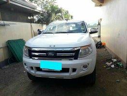 2013 Ford Ranger for sale in Iloilo City