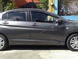 Honda City 2014 for sale in Manila