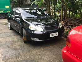 Toyota Corolla Altis 2004 for sale in Rodriguez