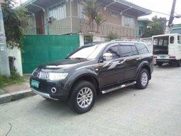 2009 Mitsubishi Montero for sale in Manila