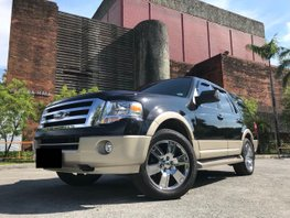 2010 Ford Expedition at 14000 km for sale in Quezon City