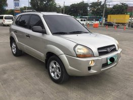 2009 Hyundai Tucson for sale in Cebu City