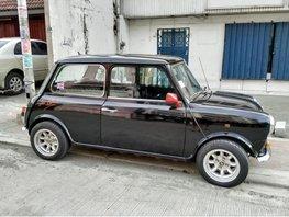 1985 Mini Cooper for sale in Manila