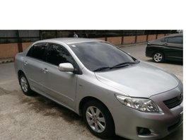 2nd Hand 2009 Toyota Corolla Altis Automatic for sale