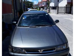 1996 Mitsubishi Lancer for sale in Binangonan