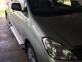 2nd Hand 2007 Toyota Innova for sale in Bustos