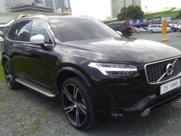 2017 Volvo Xc90 for sale in Pasig