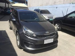 2015 Kia Rio for sale in Mandaue