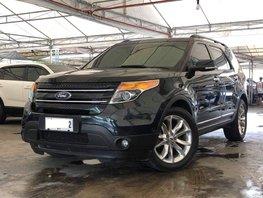 2014 Ford Explorer for sale in Manila