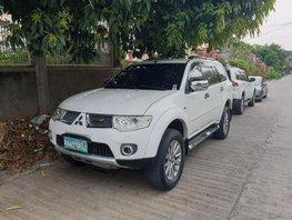 2012 Mitsubishi Montero for sale in Taguig