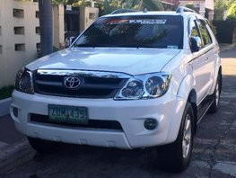 2009 Toyota Fortuner for sale in Las Piñas