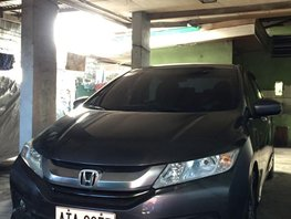 2014 Honda City for sale in Pasig
