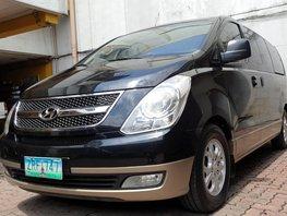 Used Hyundai Starex 2008 for sale in Malabon