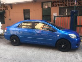 2010 Toyota Vios for sale in Mandaluyong