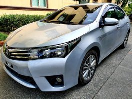 2016 Toyota Corolla Altis for sale in Taguig
