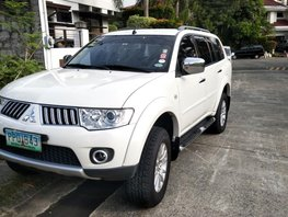 2010 Mitsubishi Montero for sale in Paranaque