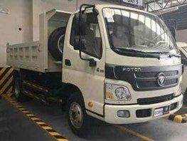 Selling Brand New 2019 Foton Tornado Truck in Pasig