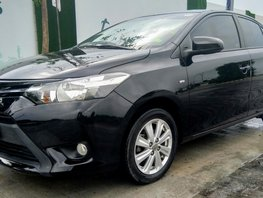 Toyota Vios 2017 at 16000 km for sale in Pampanga