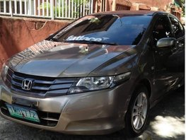 2010 Honda City for sale in Las Piñas