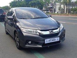 2016 Honda City for sale in Quezon City