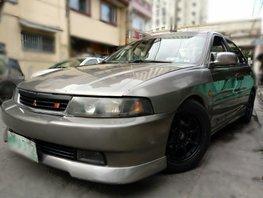 2001 Mitsubishi Lancer for sale in Makati