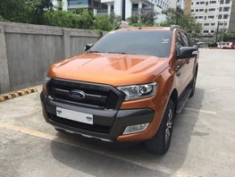 2018 Ford Ranger for sale in Mandaue