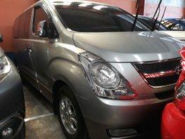 2014 Hyundai Grand Starex for sale in Manila