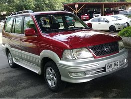 2004 Toyota Revo for sale at 38000 km