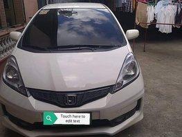 2011 Honda Jazz for sale in Cebu City