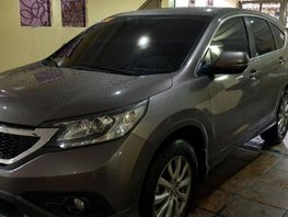 2014 Honda Cr-V for sale in Manila