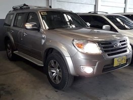 2013 Ford Everest for sale in San Fernando