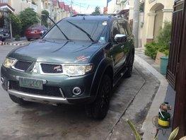 For Sale Mitsubishi Montero Sports 2009 in Manila