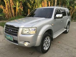 2008 Ford Everest for sale in Cavite