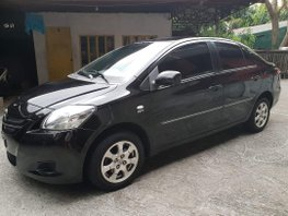 2009 Toyota Vios for sale in Quezon City