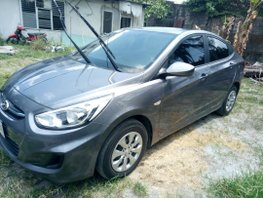 Used 2015 Hyundai Accent Automatic for sale