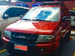 2017 Isuzu Crosswind Automatic Diesel at 18600 km for sale