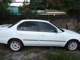 1994 Toyota Corolla Manual for sale in Muntinlupa City