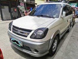 Selling Used Mitsubishi Adventure 2013 Manual Diesel