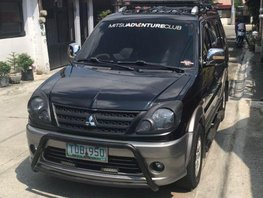 2012 Mitsubishi Adventure Diesel Manual for sale in Quezon City