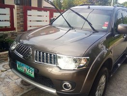 2013 Mitsubishi Montero for sale in Tagaytay